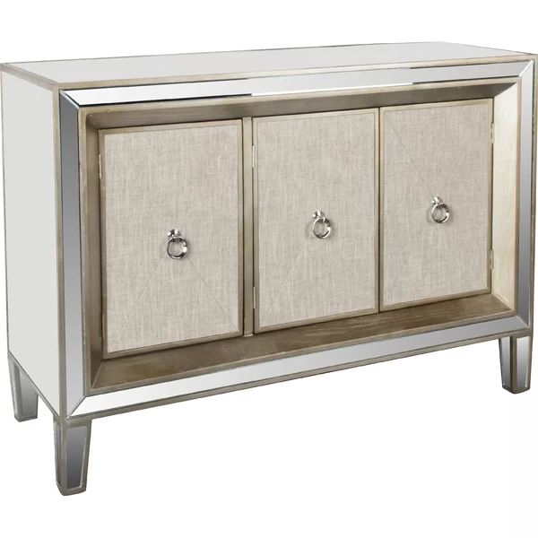 """Grieg 42"""" Wide Sideboards Inside Most Popular Kavia  (View 8 of 20)"""