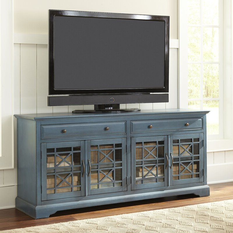 """Huntington Tv Stands For Tvs Up To 70"""" Throughout 2019 Birch Lane™ Hubert 70"""" Tv Stand & Reviews (View 9 of 20)"""