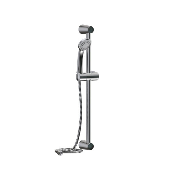 Keeney Sideboards For Most Recently Released Keeney Stylewise Massage Slide Bar Handheld Shower Head (View 13 of 20)