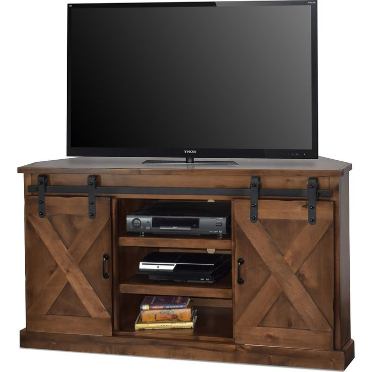 Kemble Tv Stands For Tvs Up To 56 In Current Legends Furniture Fh (View 2 of 20)