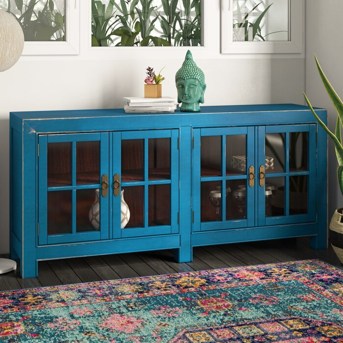 Lacluta Sideboards Throughout Most Popular Breakwater Bay Lacluta Sideboard & Reviews (View 6 of 18)