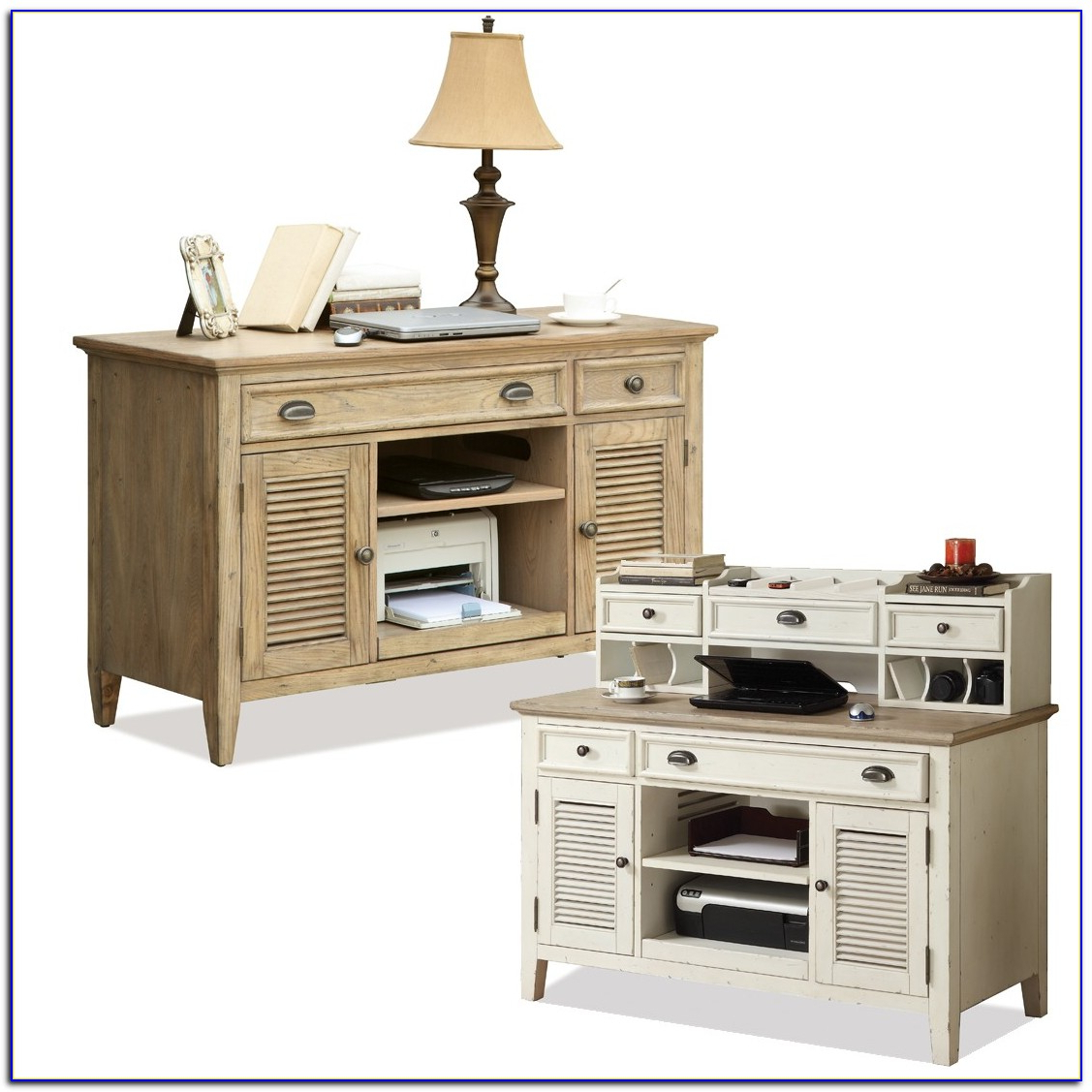 Latest Barton Park Credenza Desk With Hutch – Desk : Home Design For Park Credenzas (View 17 of 20)