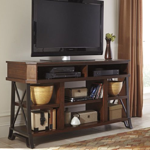 """Lorraine Tv Stands For Tvs Up To 70"""" Pertaining To Most Recently Released Lorraine Tv Stand For Tvs Up To 60 Inches (View 2 of 20)"""