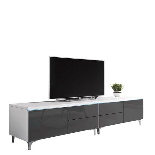 """Metro Lane Dominick Tv Stand For Tvs Up To 43"""" (View 15 of 20)"""