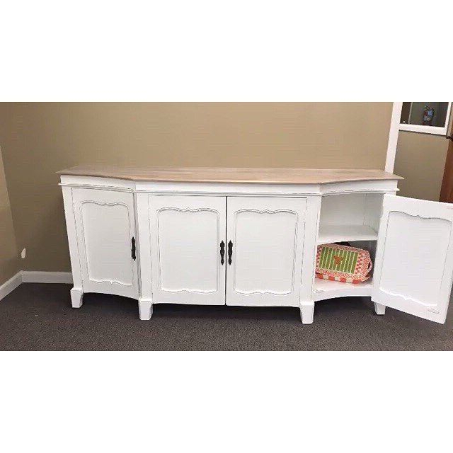"""Featured Photo of Reece 79"""" Wide Sideboards"""