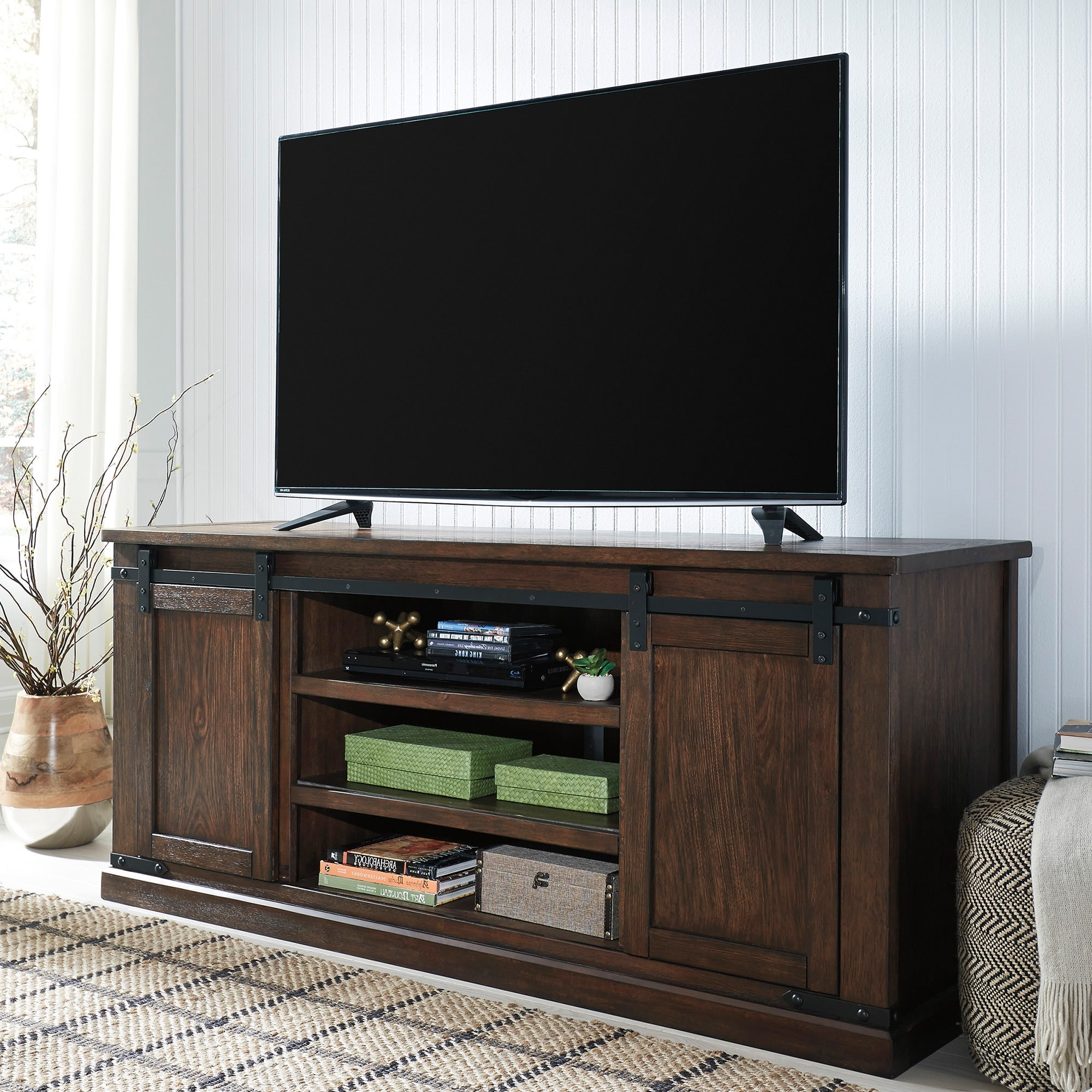 """Featured Photo of Mainor Tv Stands For Tvs Up To 70"""""""