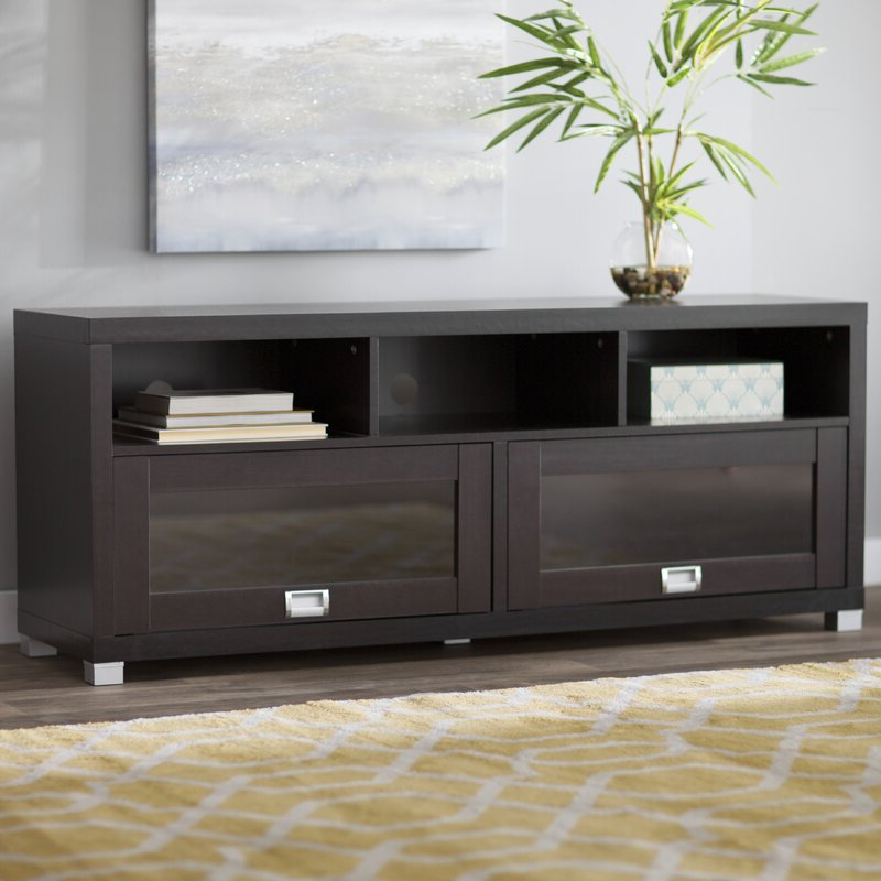 """Most Current Josie Tv Stands For Tvs Up To 58"""" Intended For Zipcode Design Anna Tv Stand For Tvs Up To 58"""" & Reviews (View 15 of 20)"""