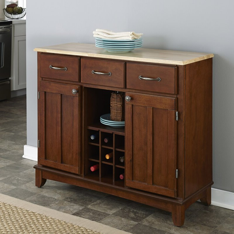 Featured Photo of Presswood Traditional
