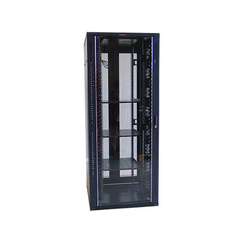 """Most Popular Wideband 42ru 800mm Wide X 800mm Deep Fully Assembled Free In Marple 42"""" Wide 2 Drawer Servers (View 18 of 20)"""