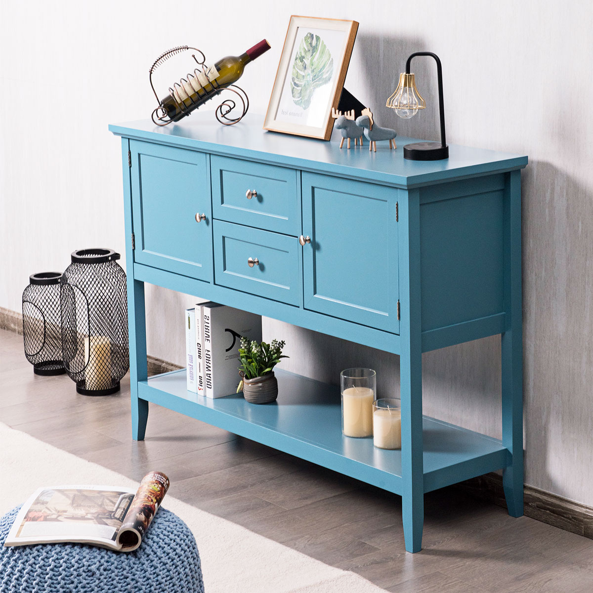 """Featured Photo of Frida 71"""" Wide 2 Drawer Sideboards"""