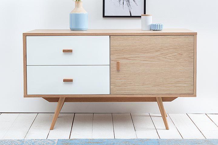 Most Recently Released Design Sideboard Cervo Edelmatt Lackiert Kombiniert Mit Inside Ebenezer (View 10 of 20)