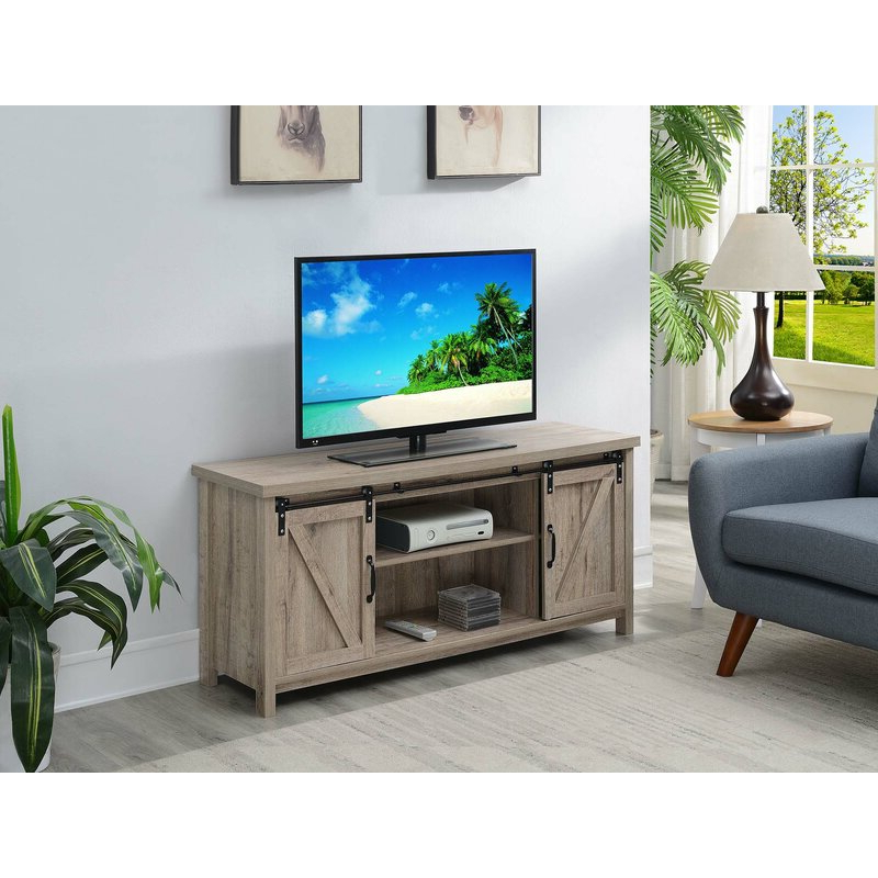 """Most Recently Released Jace Tv Stands For Tvs Up To 58"""" With Laurel Foundry Modern Farmhouse Katelyn Tv Stand For Tvs (View 20 of 20)"""