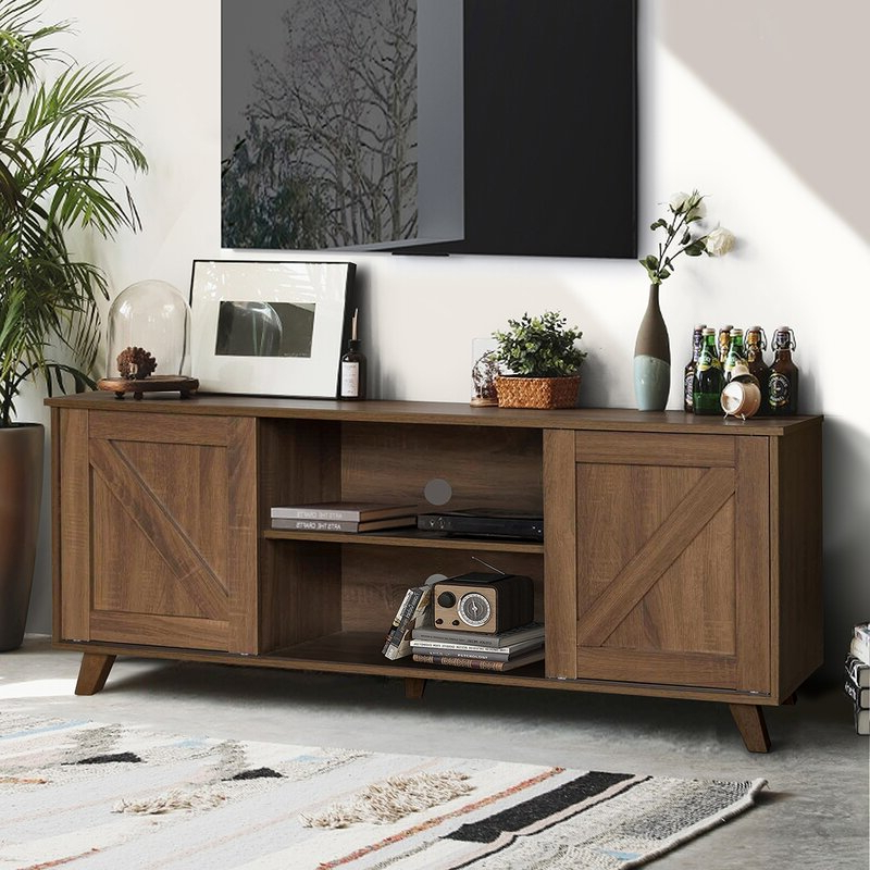 """Featured Photo of Quillen Tv Stands For Tvs Up To 43"""""""
