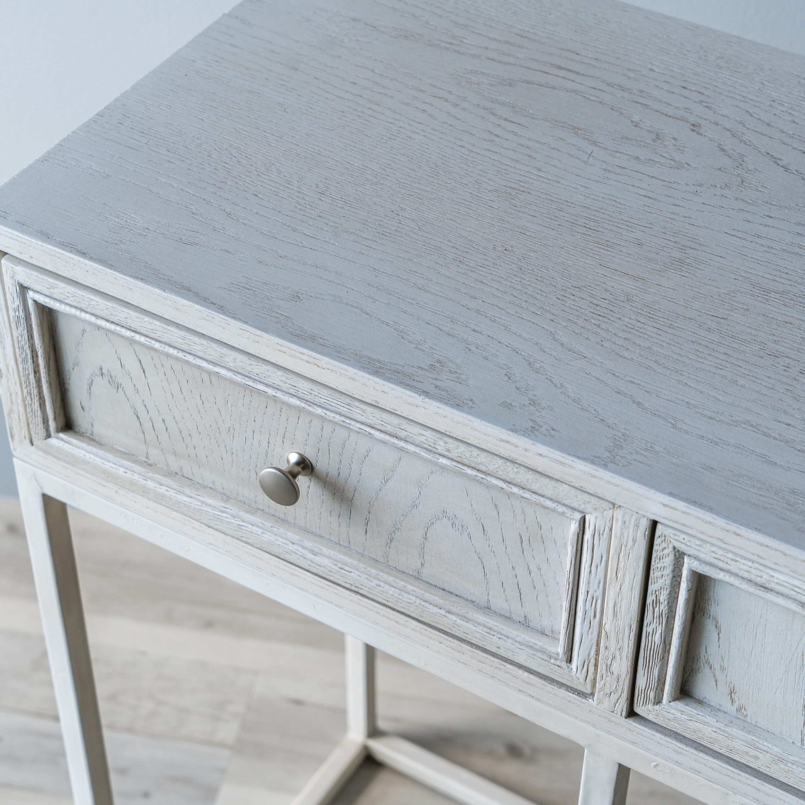 Most Recently Released Tubetti White Console With 3 Drawers (View 9 of 20)