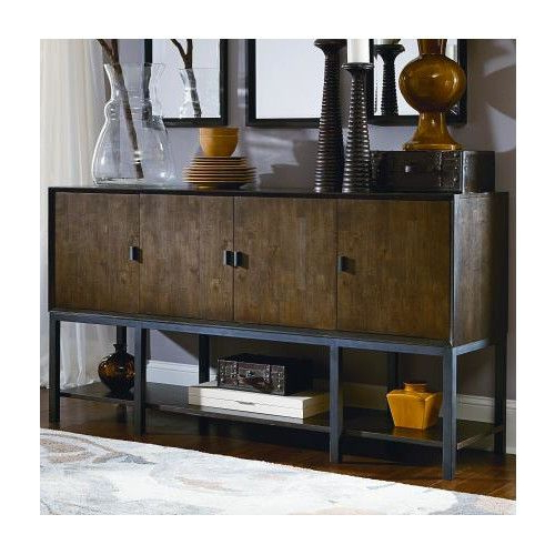 Most Up To Date Found It At Allmodern – Naila Sideboard (View 4 of 20)