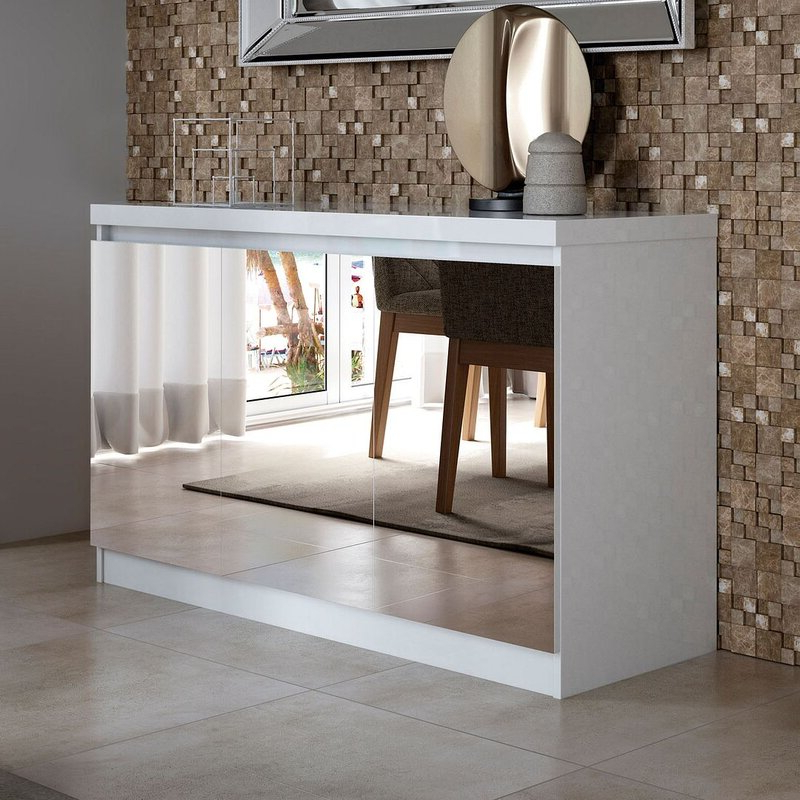 """Most Up To Date Miruna 46.81"""" Wide Sideboards For Wrought Studio (View 13 of 20)"""