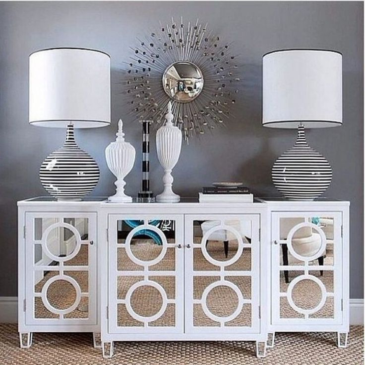 Most Up To Date The Best Mirrored Buffets And Sideboards On Pinterest In Keeney Sideboards (View 17 of 20)