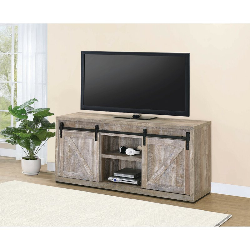 """Newest Berene Tv Stands For Tvs Up To 58"""" With Gracie Oaks Sachin Tv Stand For Tvs Up To 58"""" (View 6 of 20)"""
