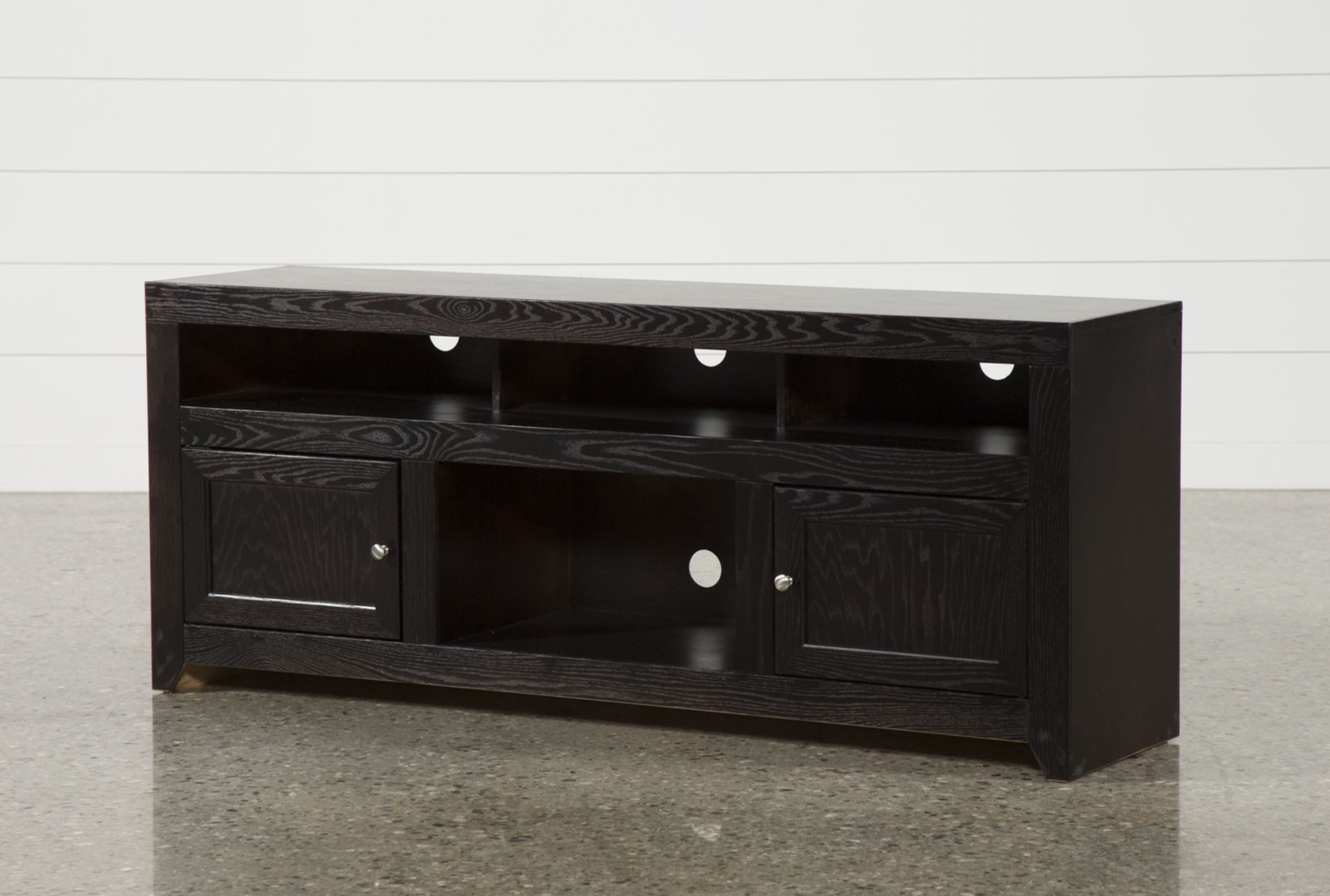 """Newest Dallas Tv Stands For Tvs Up To 65"""" With Regard To Xavier 65 Inch Tv Console – Signature (View 10 of 20)"""