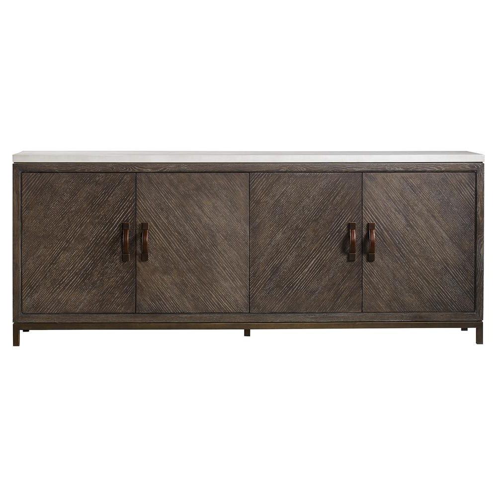 """Featured Photo of Tabernash 55"""" Wood Buffet Tables"""