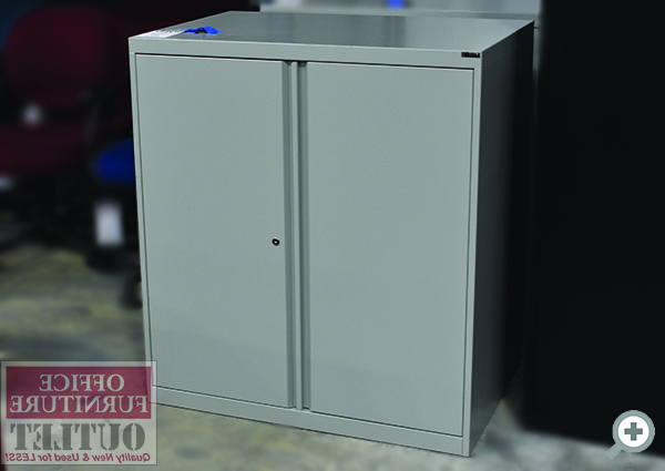 """Office Furniture Outlet Within Fugate 48"""" Wide 4 Drawer Credenzas (View 14 of 20)"""