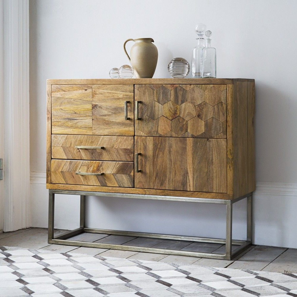 Oscar Sideboard (View 3 of 20)