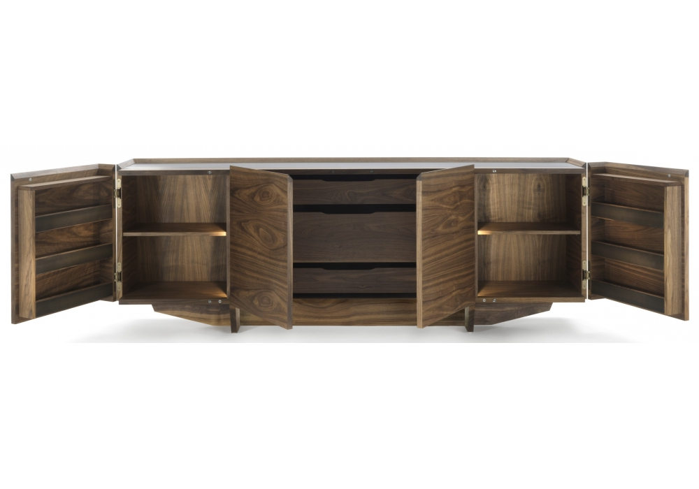 Pandora Riva 1920 Sideboard – Milia Shop Within Most Recently Released Pandora Buffet Tables (View 10 of 20)