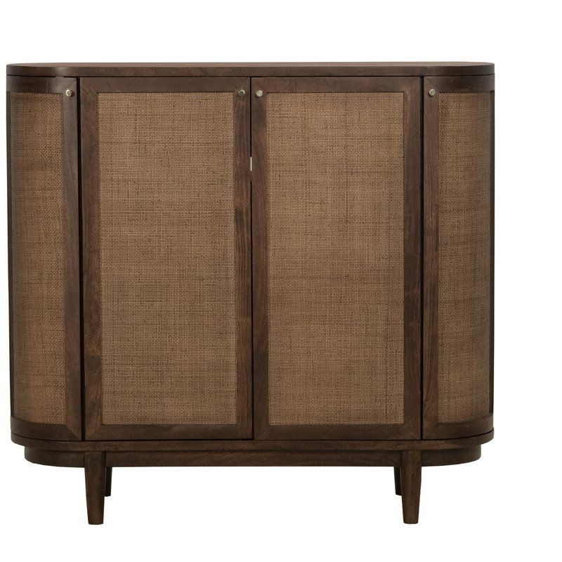 """Pin On Furniture With Regard To Most Up To Date Slattery 52"""" Wide 2 Drawer Buffet Tables (View 20 of 20)"""