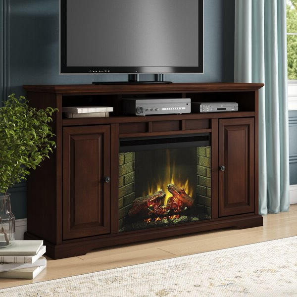 """Popular Darby Home Co Legrand Tv Stand For Tvs Up To 70"""" With With Regard To Huntington Tv Stands For Tvs Up To 70"""" (View 18 of 20)"""