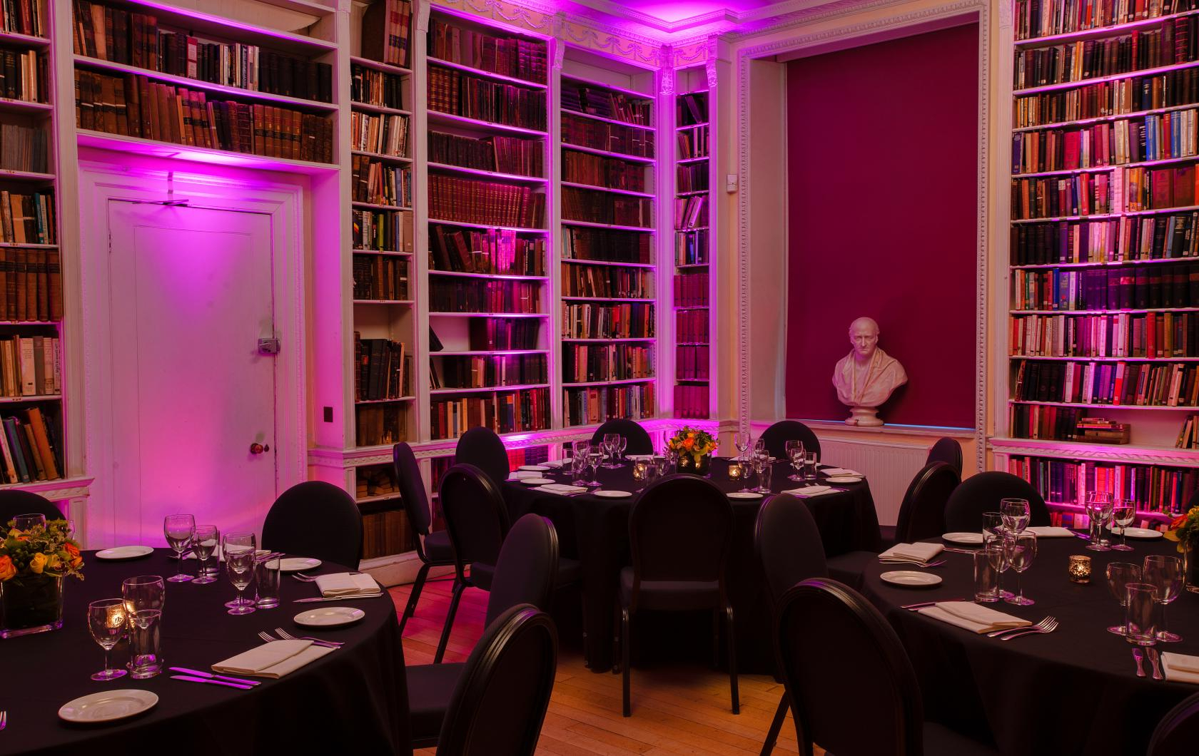 Popular Sunley Room – The Royal Institution – Event Venue Hire Throughout Albermarle Sideboards (View 6 of 20)