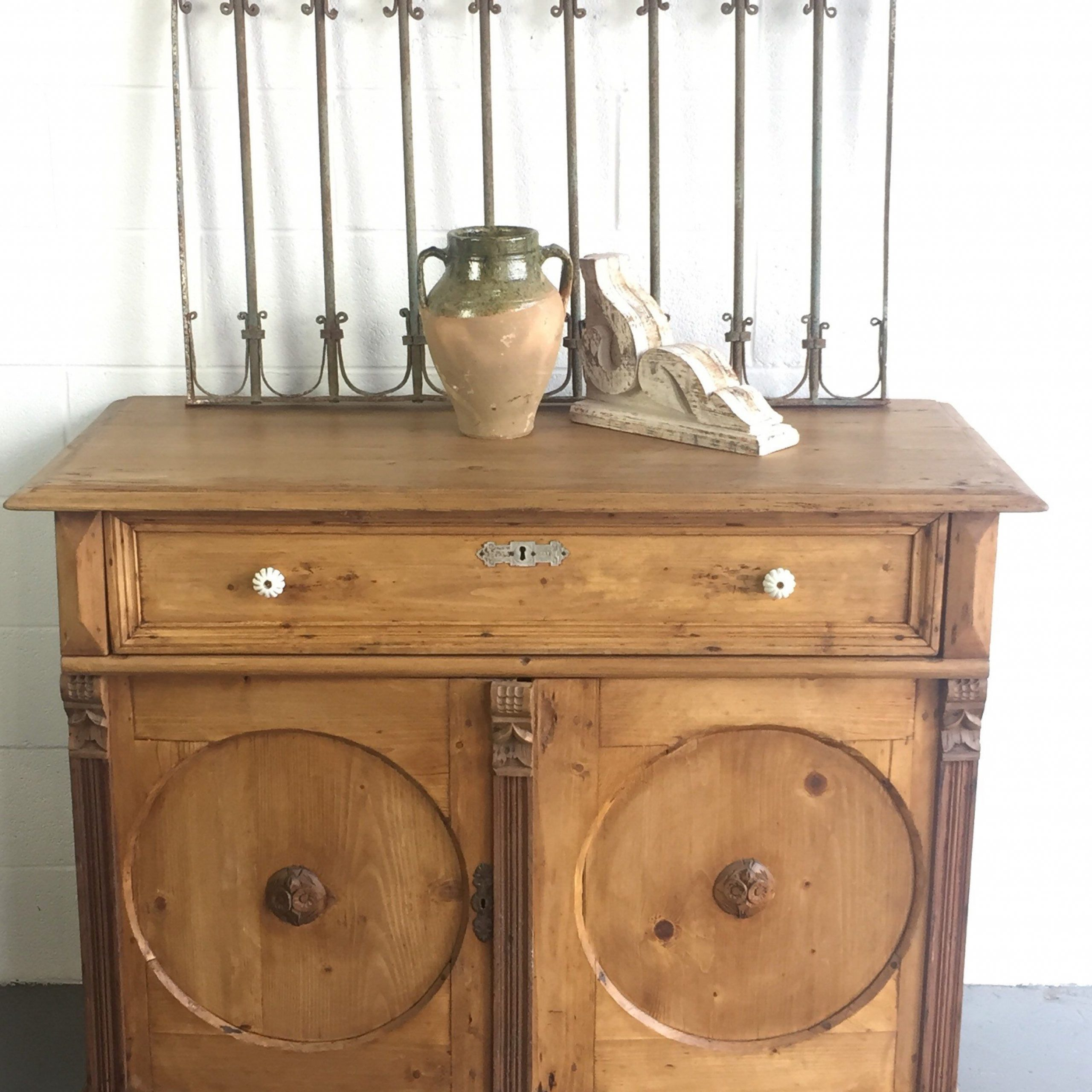 """Preferred Pandora 42"""" Wide 2 Drawer Servers In A Personal Favorite From My Etsy Shop Https://www (View 15 of 20)"""