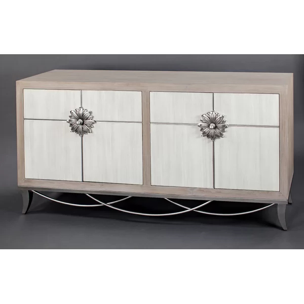 """Preferred Ronce 48"""" Wide Sideboards For 72"""" Wide Sideboard In (View 7 of 20)"""
