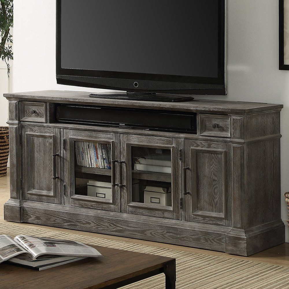 Recent 65 Inch Vintage Smoke Gray Tv Stand – Gramercy Park (View 14 of 20)