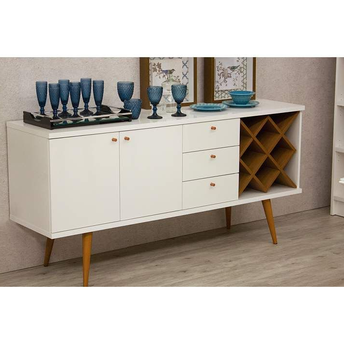 """Featured Photo of Benghauser 63"""" Wide Sideboards"""