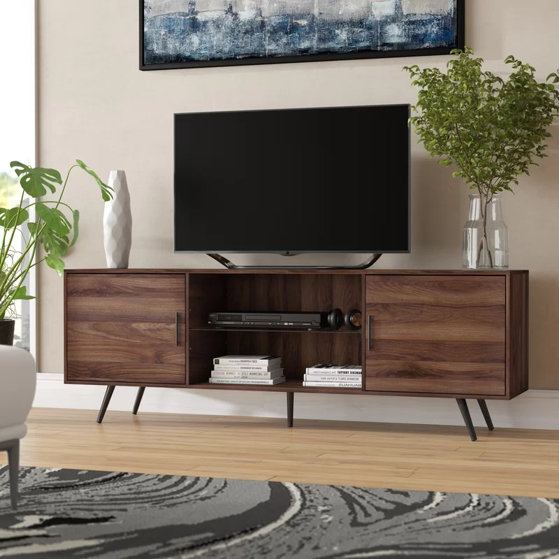 """Recent Garrity Tv Stand For Tvs Up To 75"""" In (View 3 of 20)"""