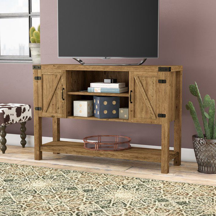 """Recent Greggs Tv Stands For Tvs Up To 58"""" Intended For Adalberto Tv Stand For Tvs Up To 58"""" (View 19 of 20)"""