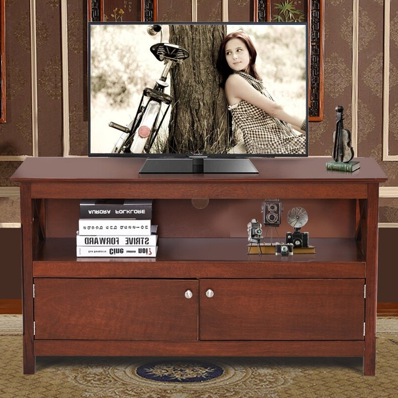 """Recent Longshore Tides Marotta Tv Stand For Tvs Up To 43"""" (View 14 of 20)"""