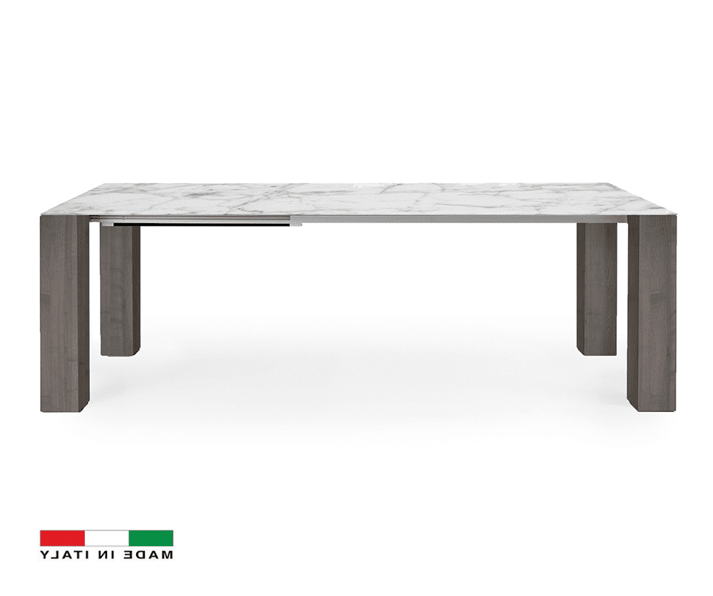 Richawara Concise Buffet Tables Inside Most Up To Date Teresa Dining Table – Decorium Furniture (View 18 of 20)