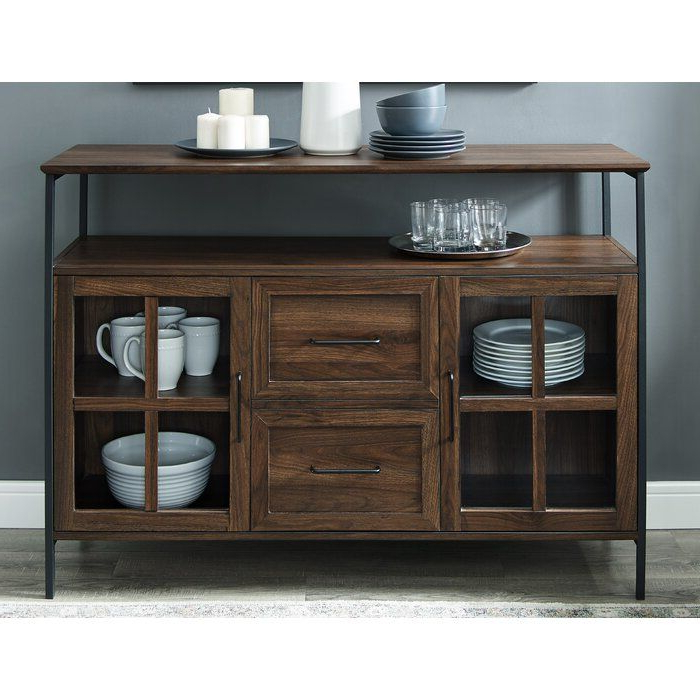"""Ronce 48"""" Wide Sideboards In Widely Used Pin On Things I Wish I Had (View 2 of 20)"""