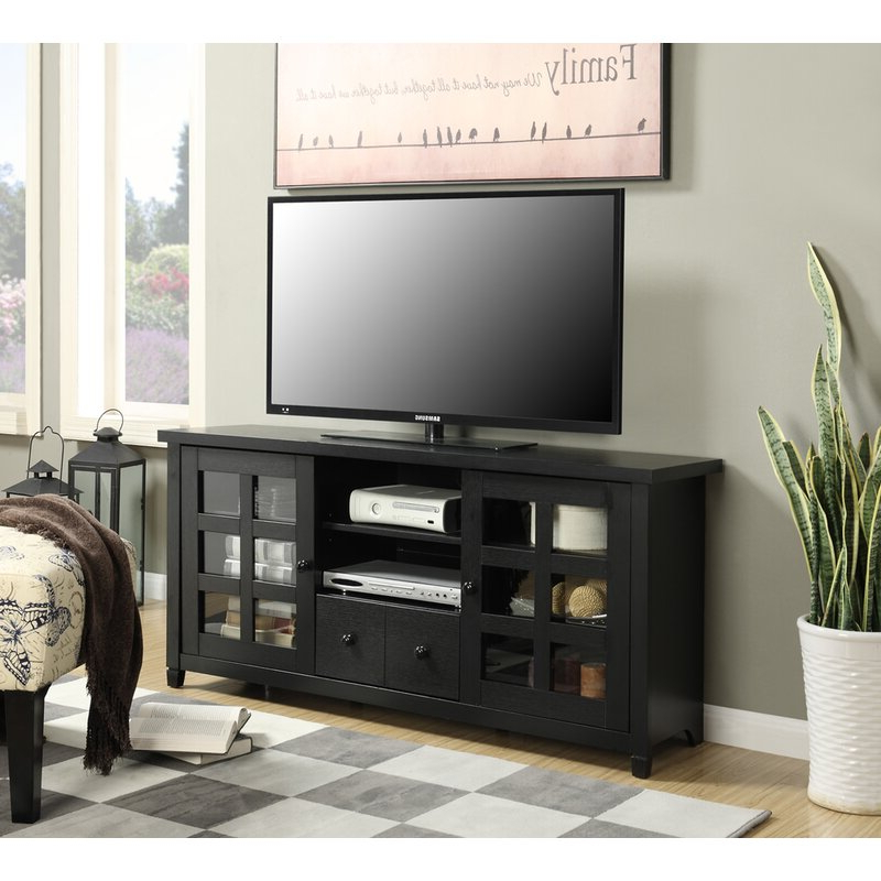 """Shepparton Tv Stand For Tvs Up To 65 Inches & Reviews Regarding Well Liked Binegar Tv Stands For Tvs Up To 65"""" (View 5 of 20)"""