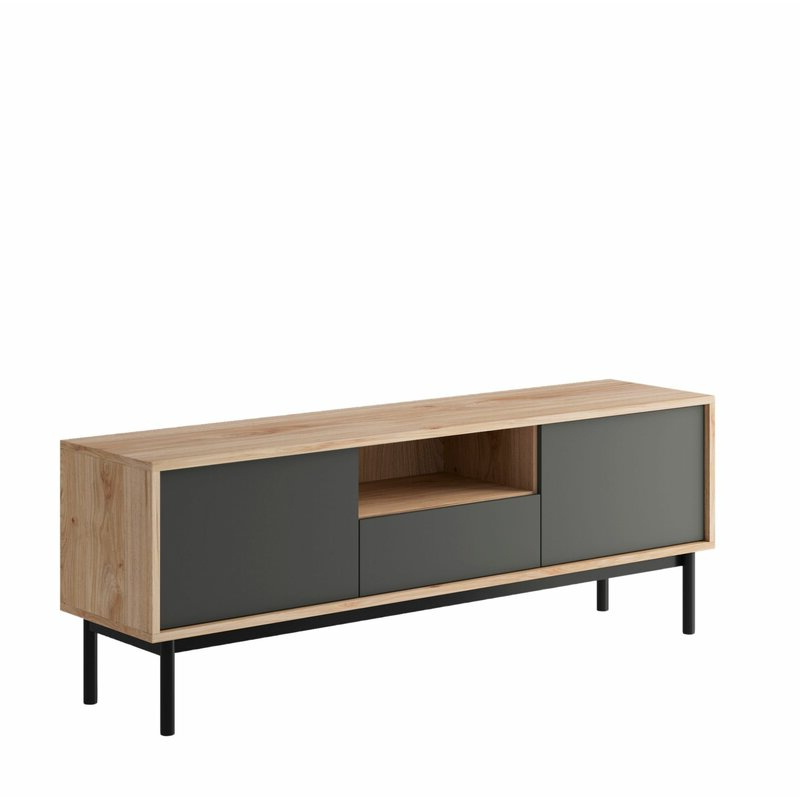 """Shilo Tv Stands For Tvs Up To 65"""" With Regard To Famous George Oliver Cassidy Tv Stand For Tvs Up To 65"""" & Reviews (View 11 of 20)"""
