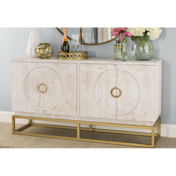 Sideboard Decor (View 5 of 20)