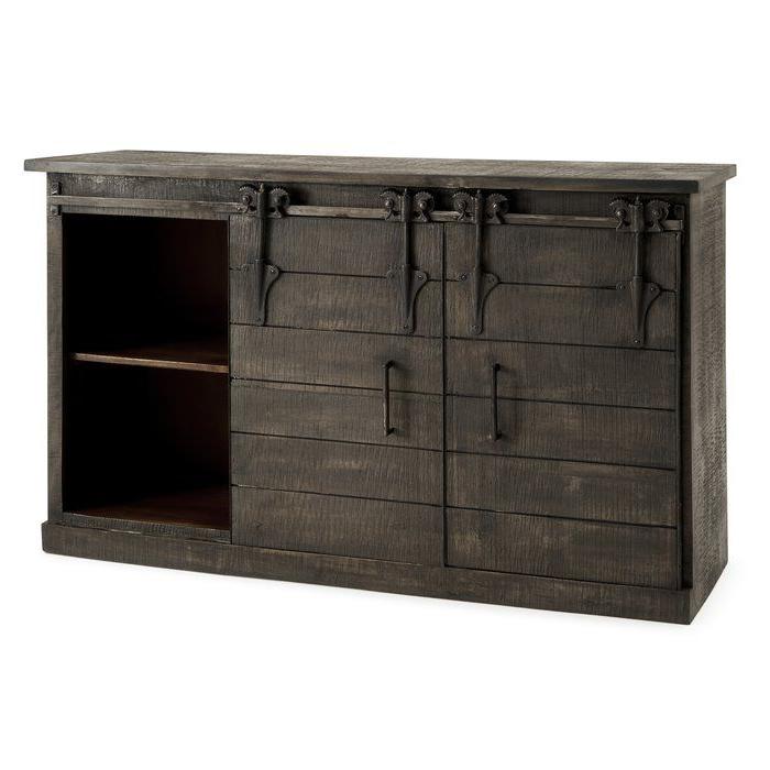 Sideboard, Locker (View 6 of 20)