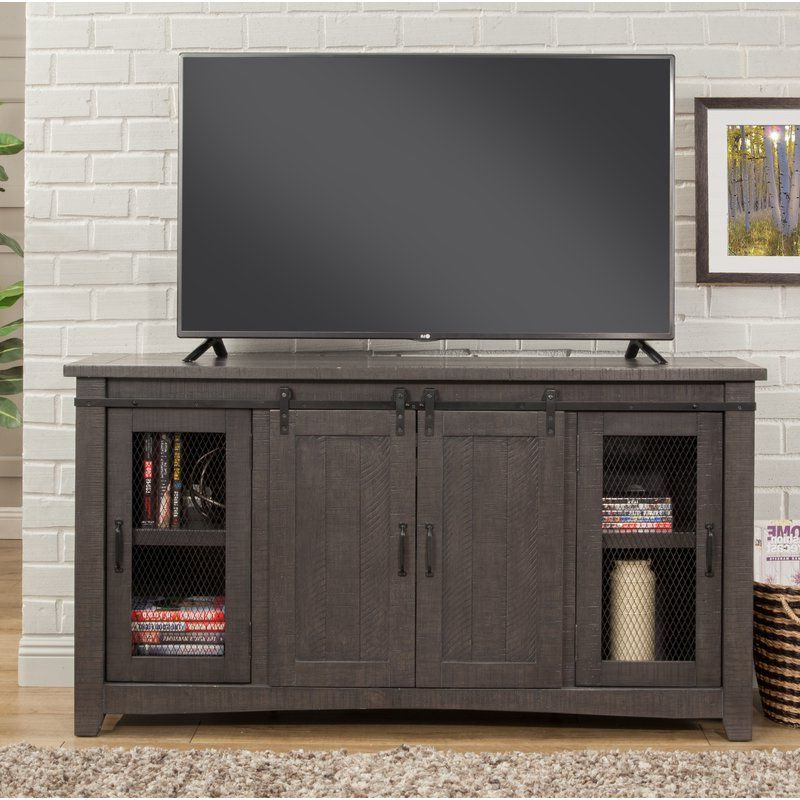 """Solid Wood For Most Popular Mainor Tv Stands For Tvs Up To 70"""" (View 20 of 20)"""