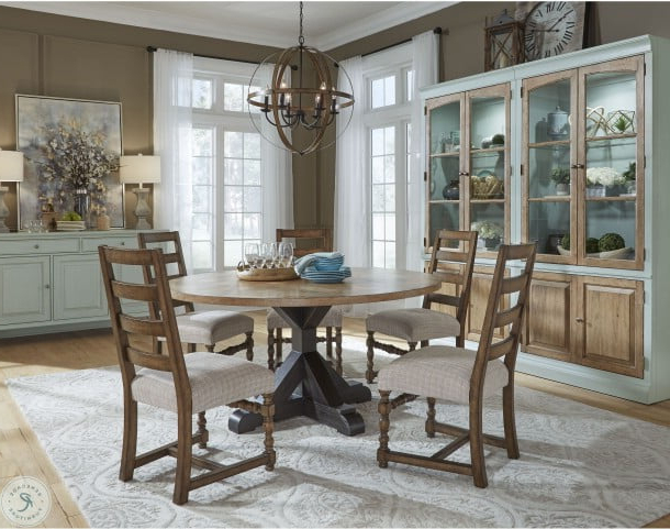 """The Art Of Dining 2 Drawer Sideboard From Pulaski For Most Recently Released Marple 42"""" Wide 2 Drawer Servers (View 20 of 20)"""