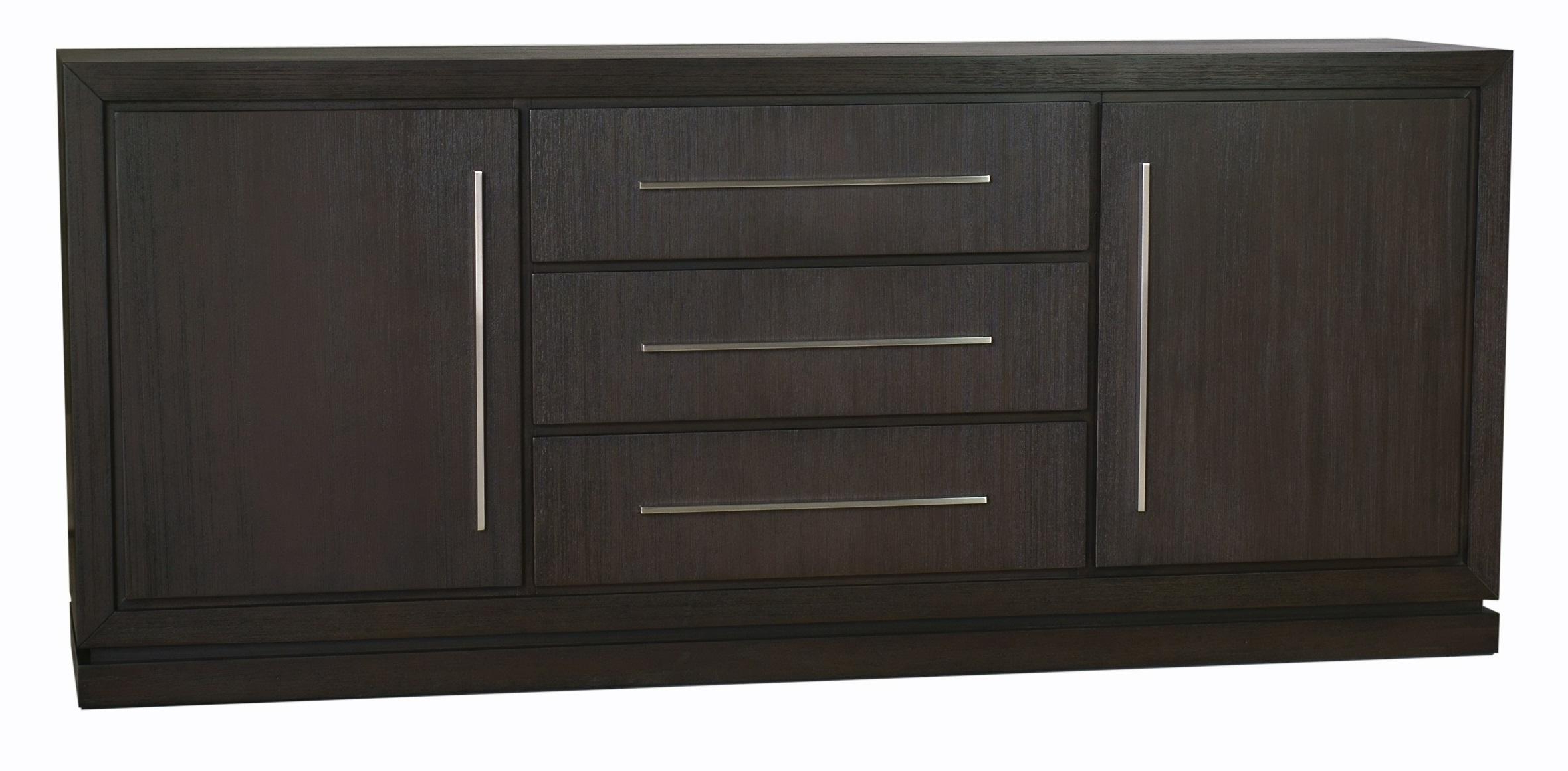 Trendy 3 Drawer And 2 Door Cabinet With Metal Legs Intended For Portofino 3 Drawer & 2 Door Cabinet Storage (em Pfb (View 10 of 20)