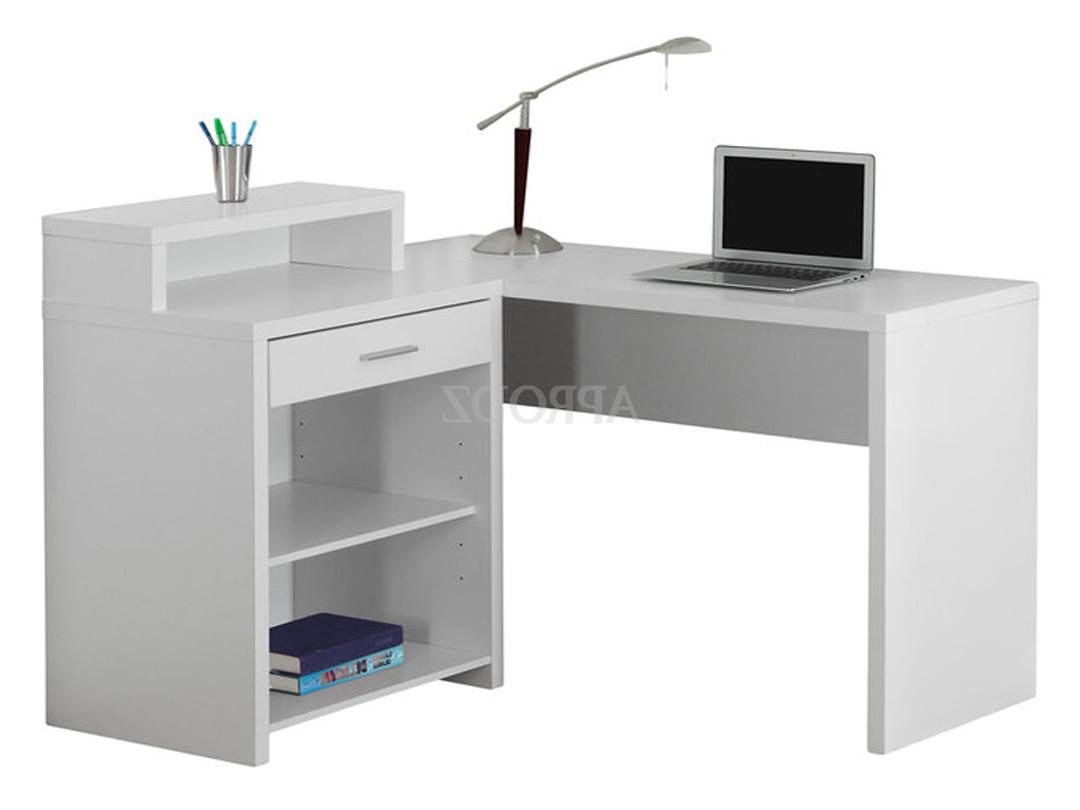 Trendy Babbie Desk (View 5 of 20)