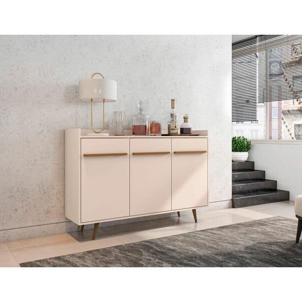 """Trendy Bewley 53.54"""" Wide Sideboards In Corrigan Studio® Bewley (View 5 of 8)"""