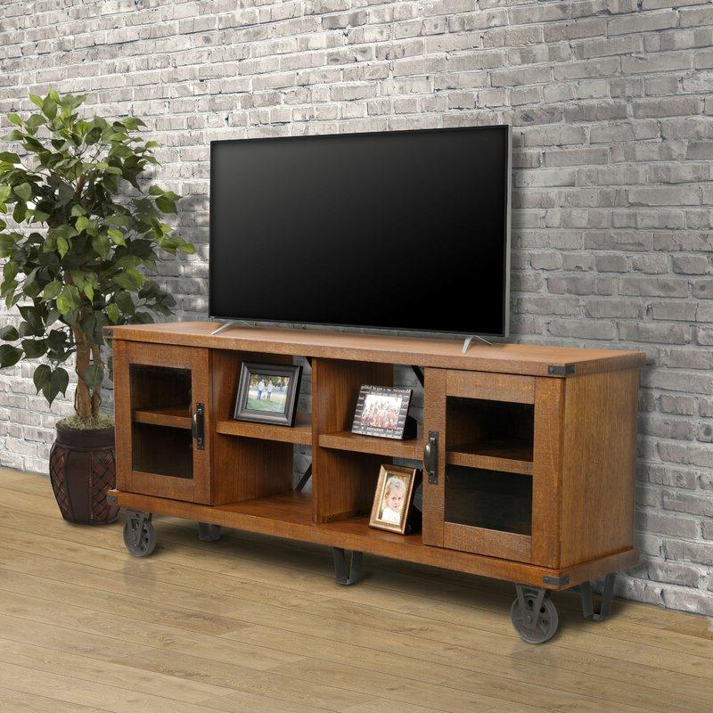 "Trent Austin Design Leandra Tv Stand For Tvs Up To 78 For Current Ira Tv Stands For Tvs Up To 78"" (View 16 of 20)"