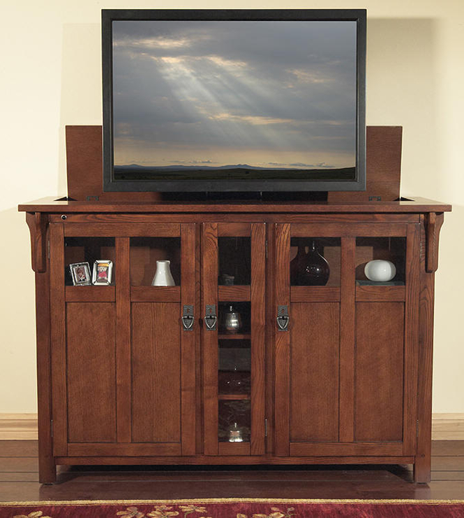 Tv Lift Cabinet, Pop (View 14 of 20)